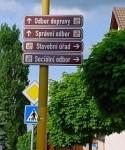 Městské orientační systémy